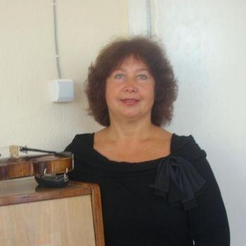 Ramutė Petronytė