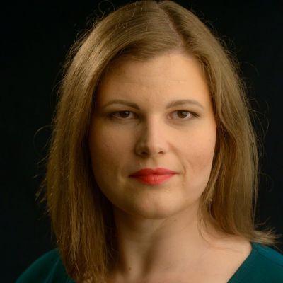 Kristina Stasė Petrauskas