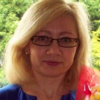 Tania Nasko