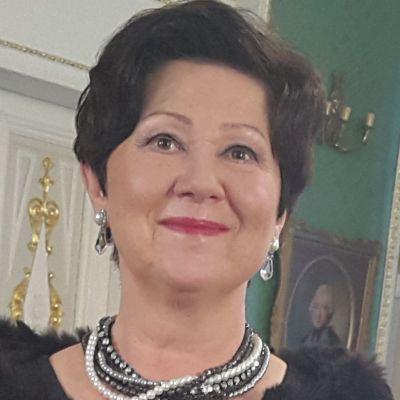 Laima Domikaitė-Kvaraciejienė