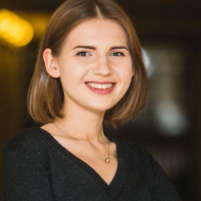 Ieva  Kananavičiūtė