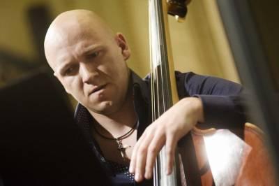 """Orkestro muzikos koncertas""""Kai solo griežia kontrabosas"""""""