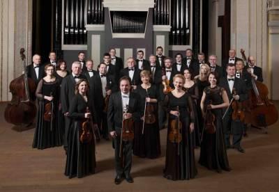 """Orkestro muzikos koncertas """"Klarnetų šventė"""""""