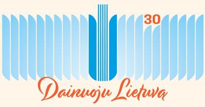 """""""Dainuoju Lietuvą"""" – chorinės muzikos renginių ciklas, skirtas Klaipėdos miesto chorinės bendrijos """"Aukuras"""" 30-mečiui"""