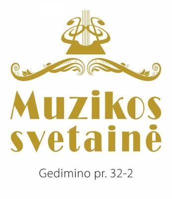 Kompozitorius Vytautas Laurušas