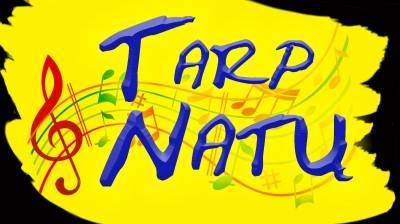 TARP NATŲ - muzikos valanda