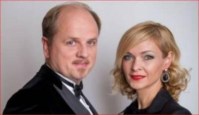 K.Zmailaitė ir E. Seilius, Pasiruošimas įrašams nuo 13-19 val.