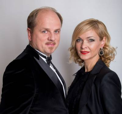 K.Zmailaitė ir E. Seilius, Pasiruošimas įrašams nuo 12-18 val.