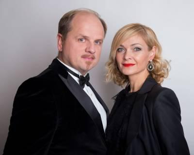 Edmundas Seilius ir Kristina Zmailaitė. Repeticija nuo 11-16