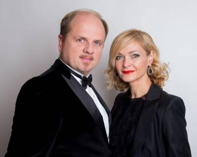 K.Zmailaitė ir E. Seilius, 17 -19 val.Repeticija