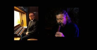 """Medynės 2021 """"Et gloria Dei est"""" Krzysztof Karcz – vargonai, Darius Klišys – birbynė"""