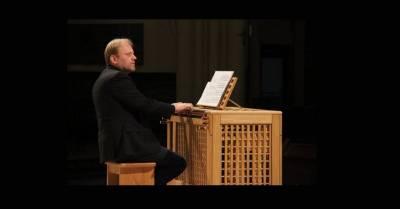 """Florilegium musicum"" – muzikinis senosios Europos katalogas. Dariusz Hajdukiewicz & Darius Klišys"
