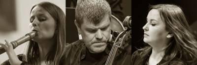 ''Crepuscolo muzika tarp sutemų ir aušros XVI ir XVII amžiuose'' Ansamblis ''Morgaine''