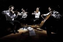 Kamerinės muzikos šedevrai. Kremona–Vilnius