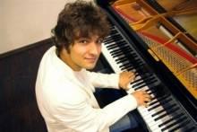 Luko Geniušo (fortepijonas, Lietuva–Rusija) rečitalis.