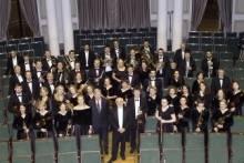 Kauno miesto simfoninio orkestro 10-ojo gimtadienio koncertas (I)