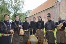 Kinijos kultūros metų Baltijos šalyse atidarymo koncertas