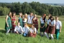 """Vasario 16-ajai – Lietuvos valstybės atkūrimo dienai Šventinis koncertas """"Lietuva brangi"""""""