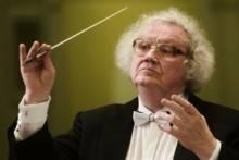 Maestro Juozo Domarko vadovavimo LNSO 50-metis