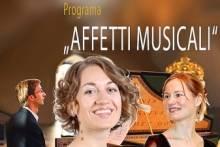 AFFETI MUSICALI