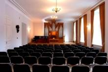 LMTA Akordeono ansamblių koncertas