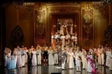 Johann Strauss VIENOS KRAUJAS