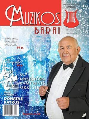 Muzikos barai, 2017, 11–12 (478–479)