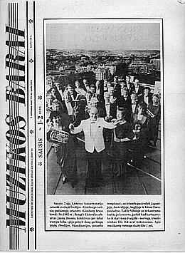 Muzikos barai, 1990, 1-2 (62–63)