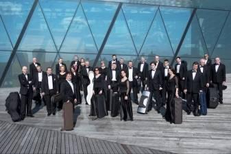 Lietuvos kamerinis orkestras koncertuos 50-ajame Siono festivalyje Šveicarijoje