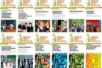 Birštono vasaros menų akademija kurs muzikinį teatrą kitaip