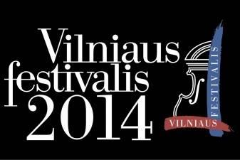 Vilniaus festivalis 2014. Dienoraštis