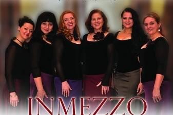 """""""Inmezzo"""" - jau 10-metų"""