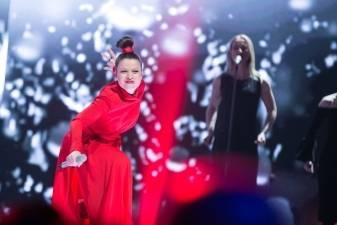 """Ar Lietuva gali laimėti """"Euroviziją""""?"""