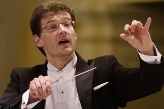 """Vasarvidžio giesmė"" su Lietuvos kameriniu orkestru"