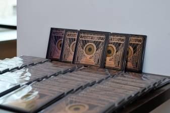 Grupė ,,Subtilu-Z'' pristatė naująjį albumą