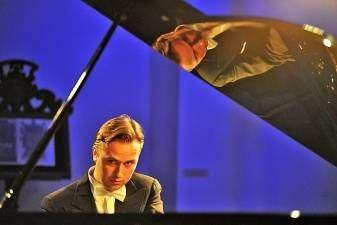 Lietuviški klasikinės muzikos konkursai - vartai į didžiąją sceną