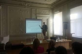 Pristatytas Jaunų menininkų socialinės ir kūrybinės padėties Lietuvoje tyrimas