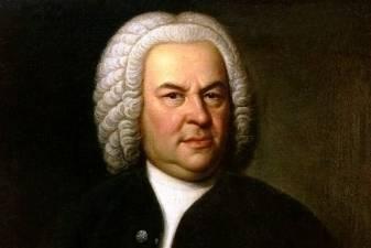 Bachas suteikia gyvenimo prasmę