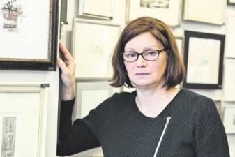 Ramutė Rachlevičiūtė: Mūsų namuose indų niekas nedaužo