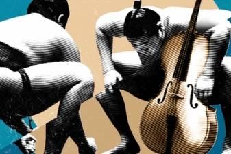 Klaipėda ruošiasi tapti violončelės sostine