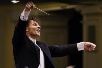 Kovo 8-ąją – klasikinė muzika su LKO