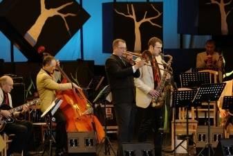 Džiazo maratonas Birštone (I)