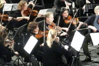 Šv. Kristoforo kamerinio orkestro 20-mečio koncertas