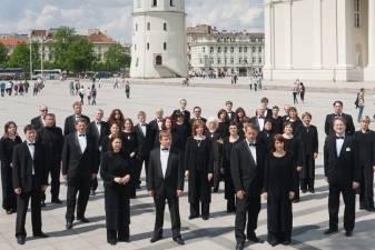 Kristijono Donelaičio metams - aštuonios muzikinės premjeros