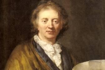 Prancūzų Baroko vargonų mišios