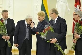Lietuvos kultūros savitumas – visos tautos stiprybė