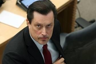 """Vytautas Juozapaitis: """"Kultūros darbuotojų atlyginimai turi būti prilyginti švietimo įstaigų darbuotojų atlyginimams"""""""