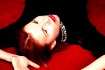 "Koncertas Valentino dienos proga ""Razorblade Romance"""