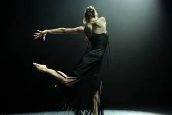 """Baleto """"Karmen"""" premjera LNOBT"""