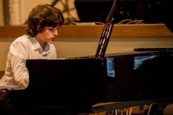Talentingi vaikai – naujas muzikos pasaulis tėvams